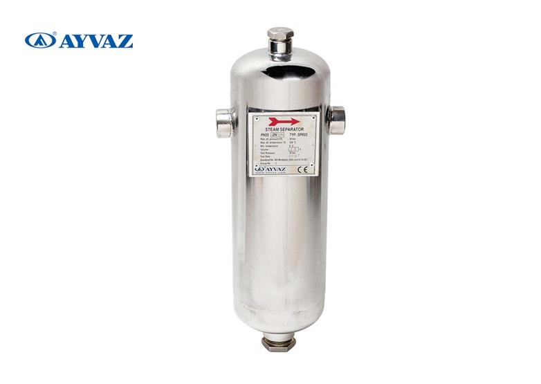 RVS Water Afscheider-Droger SPR 25   DKMTools - DKM Tools