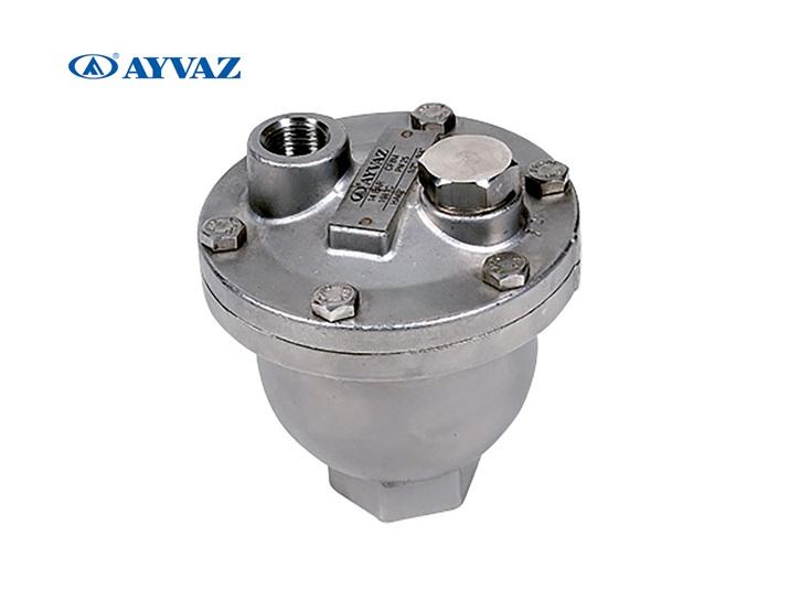 RVS Ontluchter HA 62   DKMTools - DKM Tools