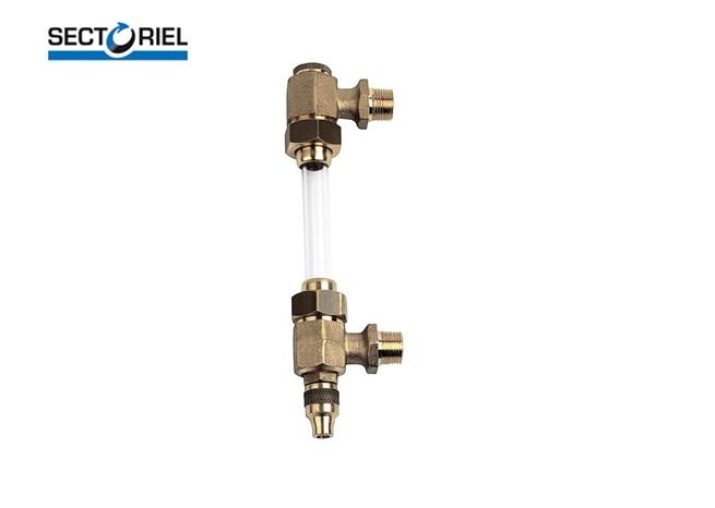 Peilglas L 138 BSP | DKMTools - DKM Tools