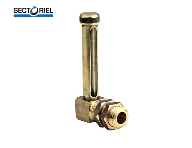 Messing Peilglas L146 BSP | DKMTools - DKM Tools