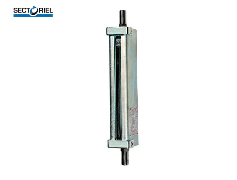 Peilglas met reflectieglas RBF - Reflex | DKMTools - DKM Tools