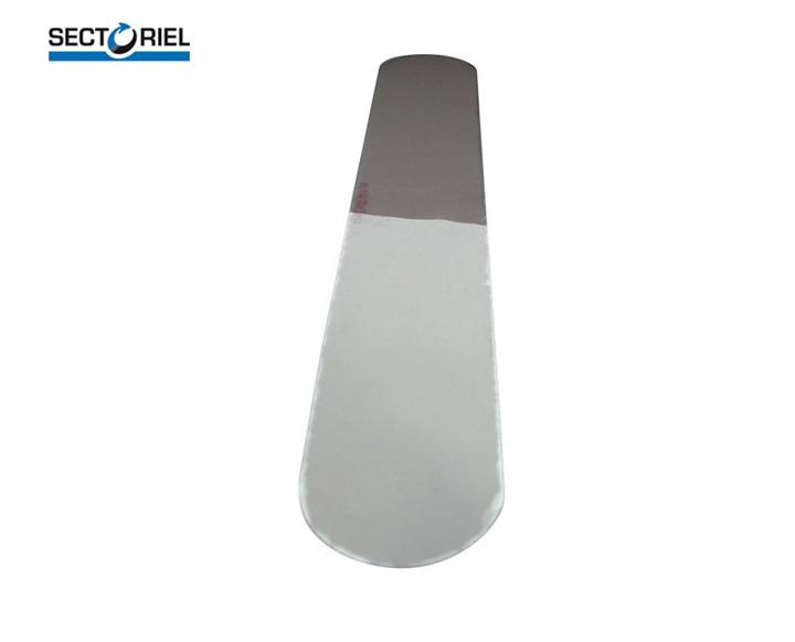 Mica bescherming voor transparant glas | DKMTools - DKM Tools