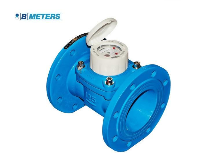 Koud Watermeter WDE-K50   DKMTools - DKM Tools