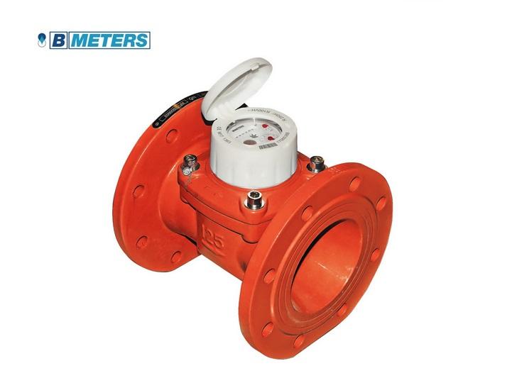 Warm watermeter WDE-K50   DKMTools - DKM Tools