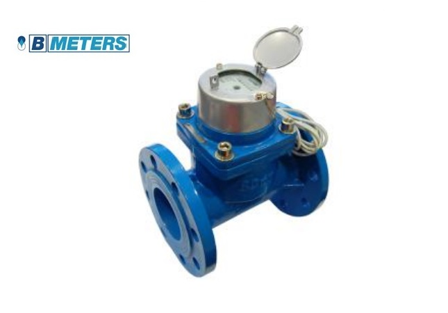 Tangentiele watermeter met pulsmeter   DKMTools - DKM Tools