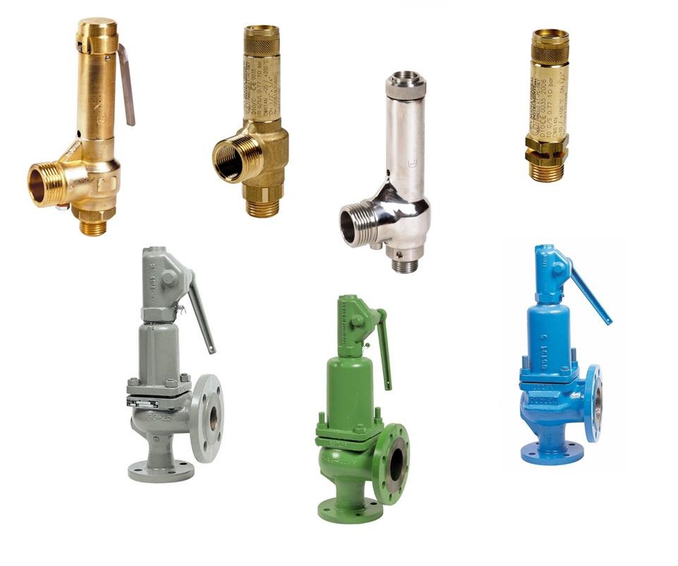 Veiligheidstoestellen   DKMTools - DKM Tools