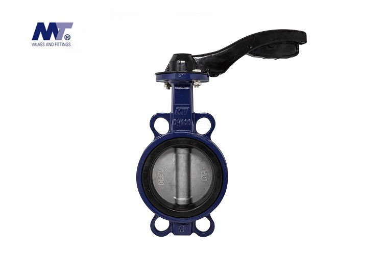 Vlinderkleppen Wafer Type 51151   DKMTools - DKM Tools