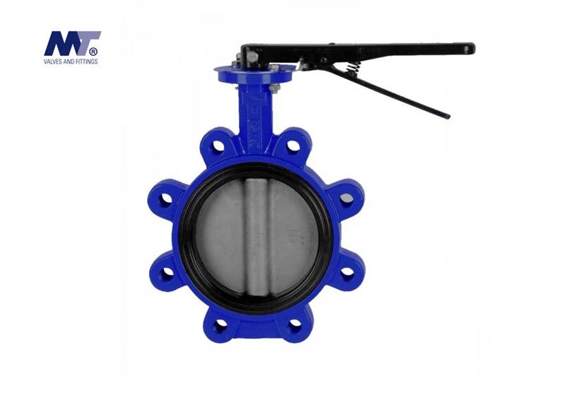 Vlinderkleppen Wafer Lug type 5144 | DKMTools - DKM Tools