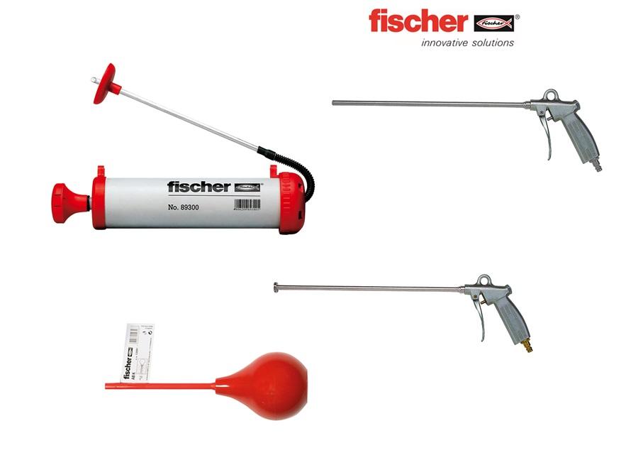 Fischer Blaasbalgen   DKMTools - DKM Tools