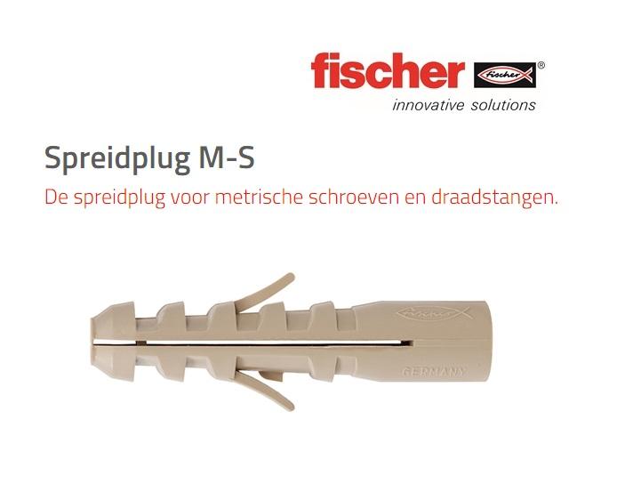 Spreidplug M-S | DKMTools - DKM Tools