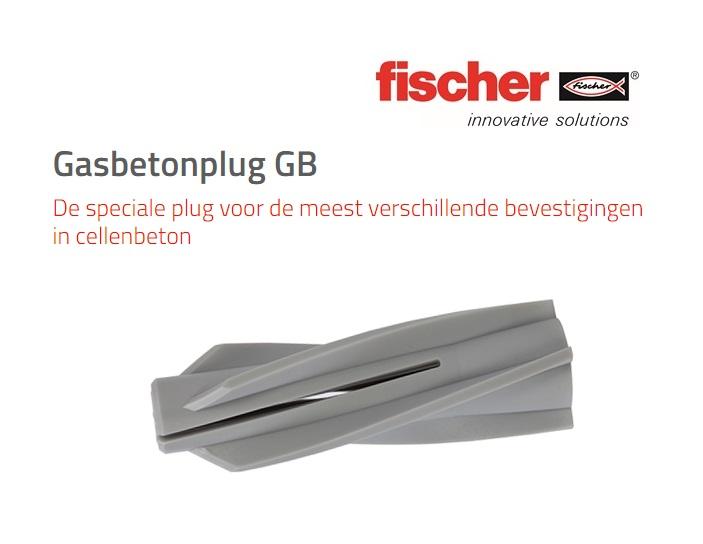 Gasbetonplug GB | DKMTools - DKM Tools