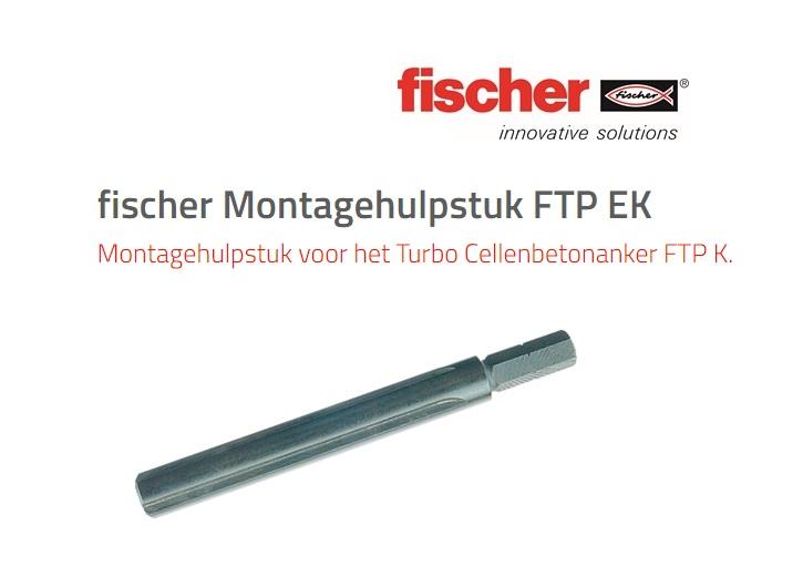 Fischer Turbo Montagestift FTP EK | DKMTools - DKM Tools