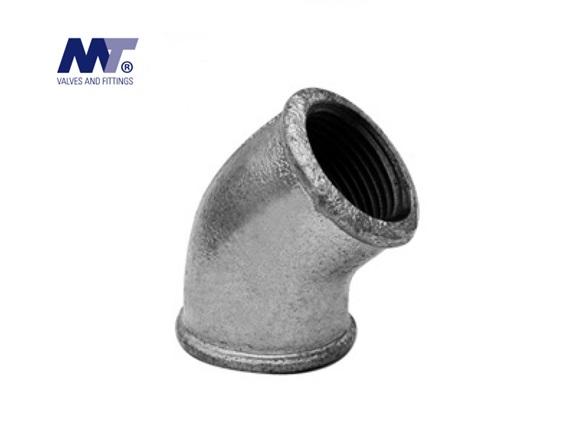 Knie 45 binnendraad nr 120 | DKMTools - DKM Tools