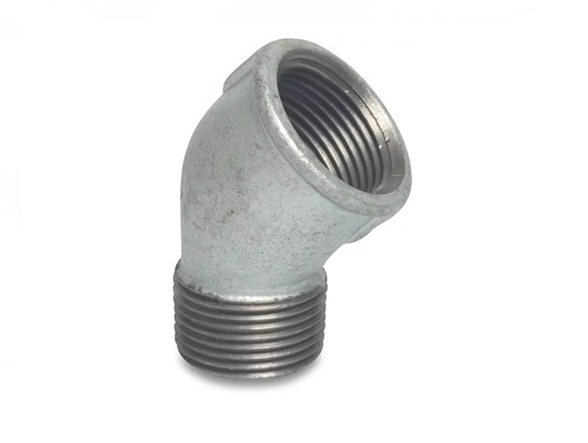 Knie 45 Bi-Bu draad nr 121 | DKMTools - DKM Tools