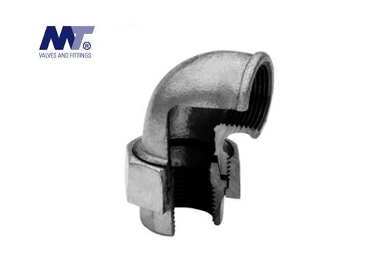 Haakse koppeling conisch nr 96 | DKMTools - DKM Tools