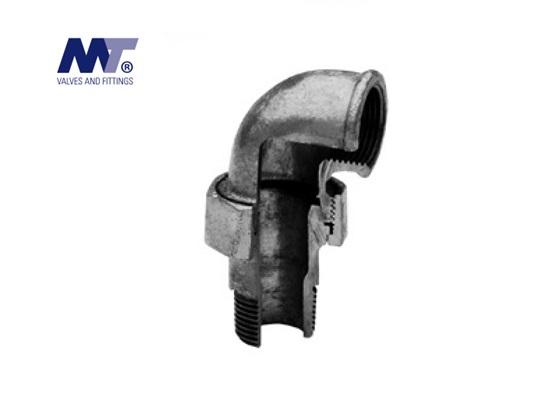 Haakse koppeling conisch nr 98 | DKMTools - DKM Tools