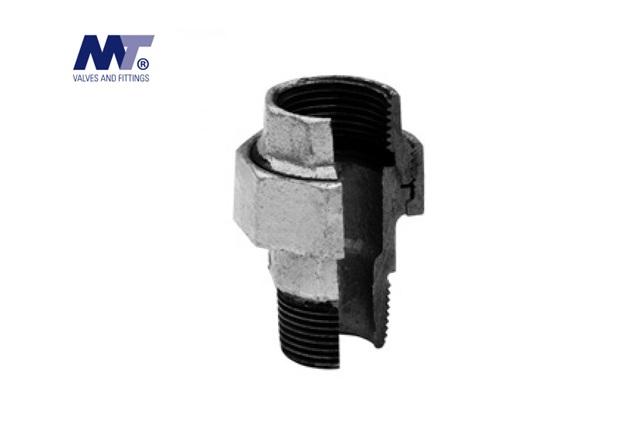 Koppeling conisch Bu-Bi nr 341 | DKMTools - DKM Tools
