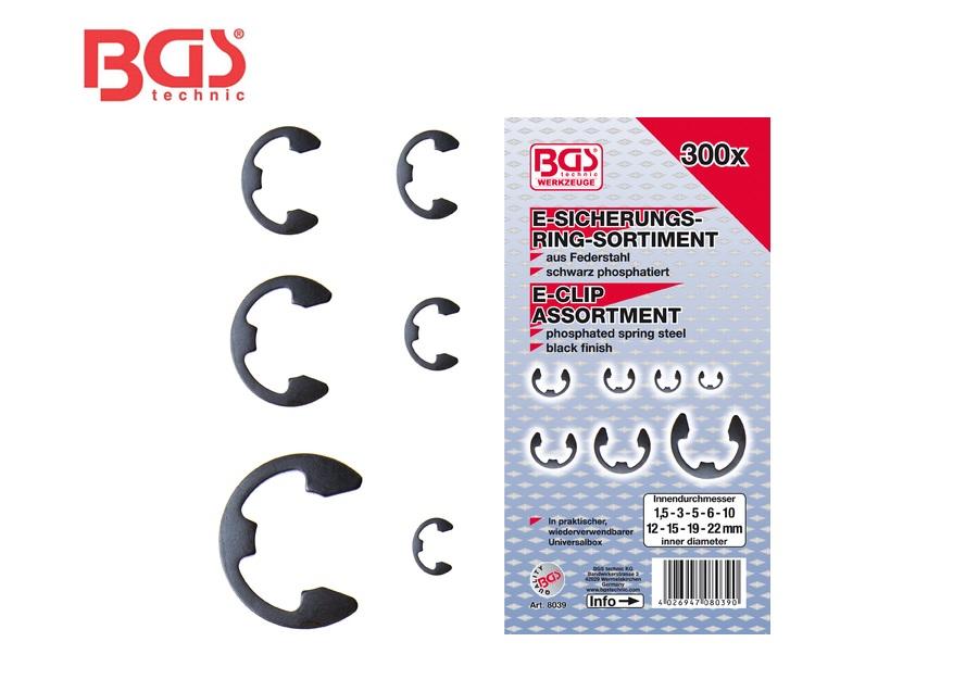 Assortiment Borgringen E | DKMTools - DKM Tools