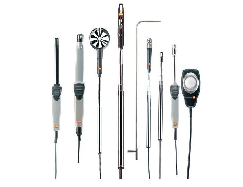 Toebehoren Testo meters | DKMTools - DKM Tools
